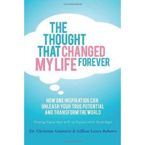 New Pathway to Healing The Thought That Changed My Life Forever  Image of TheThought