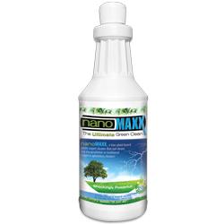 NanoMAXX 1 Litre Bottle