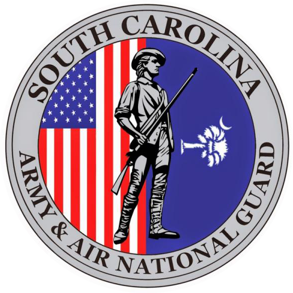 South Carolina Army & Air National Guard
