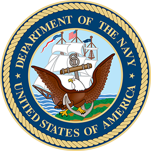 Department of the Navy of the United States of America