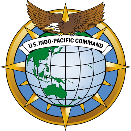 United States INDO-Pacfic Command