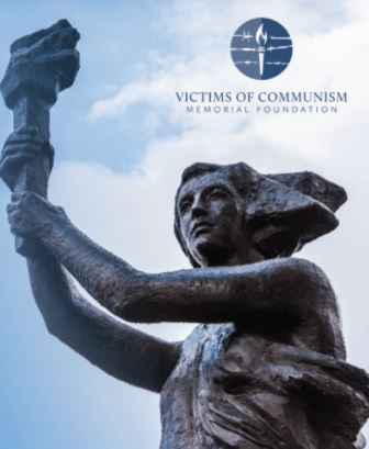 STATE OF TEXAS TAKES STEPS TO PASS KEY LEGISLATION COMMEMORATING VICTIMS OF COMMUNISM