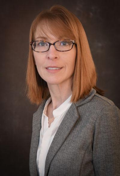 Stephanie J. Shepherd