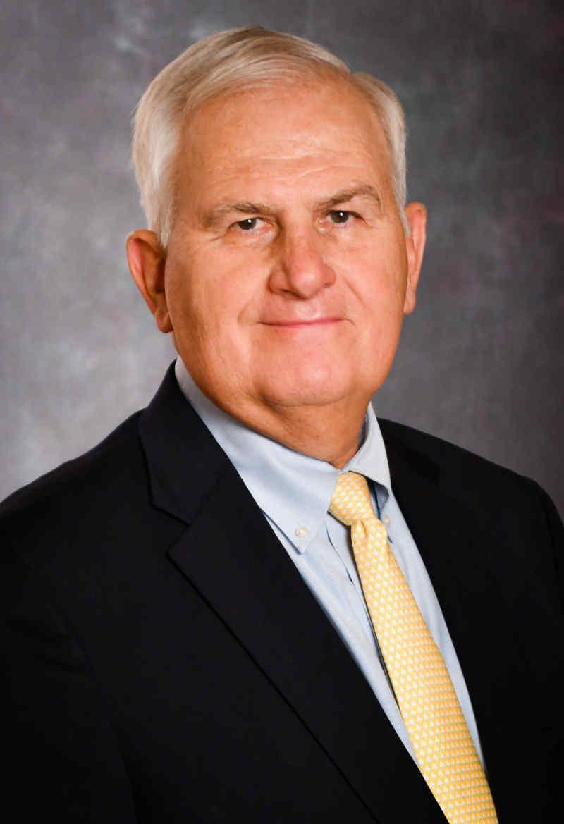 William C. Brewer