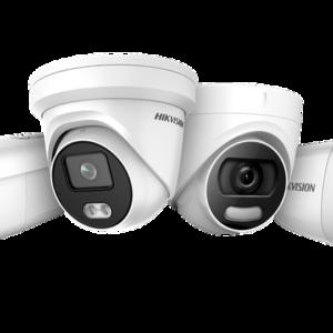 CCTV Cameras-Accessories