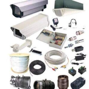 CCTV Cameras Accessories
