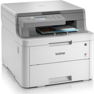 Brother Color Laser Printer, Laser printer, Brother Printer