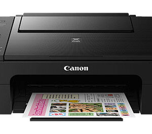 Canon Pixma Color wireless Printer