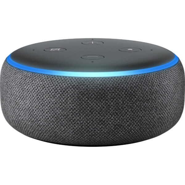 echo dot, alexa