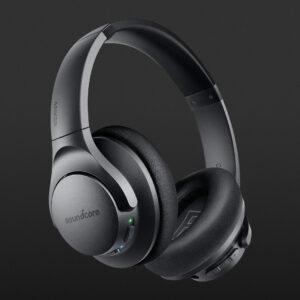 Anker Q20 headset