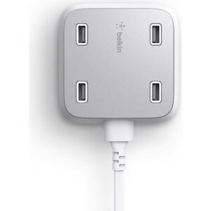 Belkin home charger 4 ports