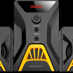microdigit speaker