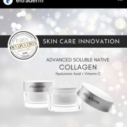 Advanced Soluble Native Collagen HA+C gel