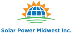 solar power midwest inc logo