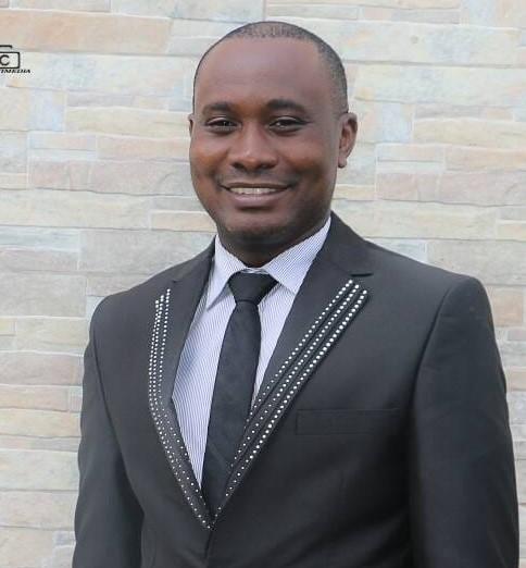 Partrick Wamala