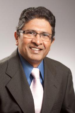 Dr. Drupad Bhatt