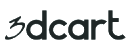 c8o 3dcart logo