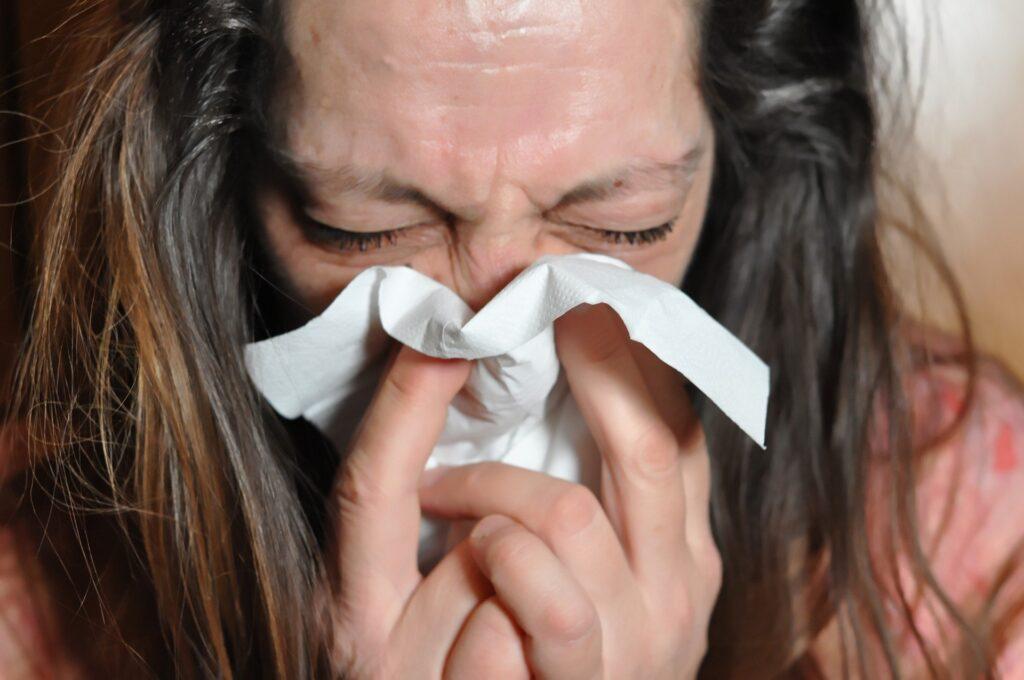 Disease - Why Do We Get Sick