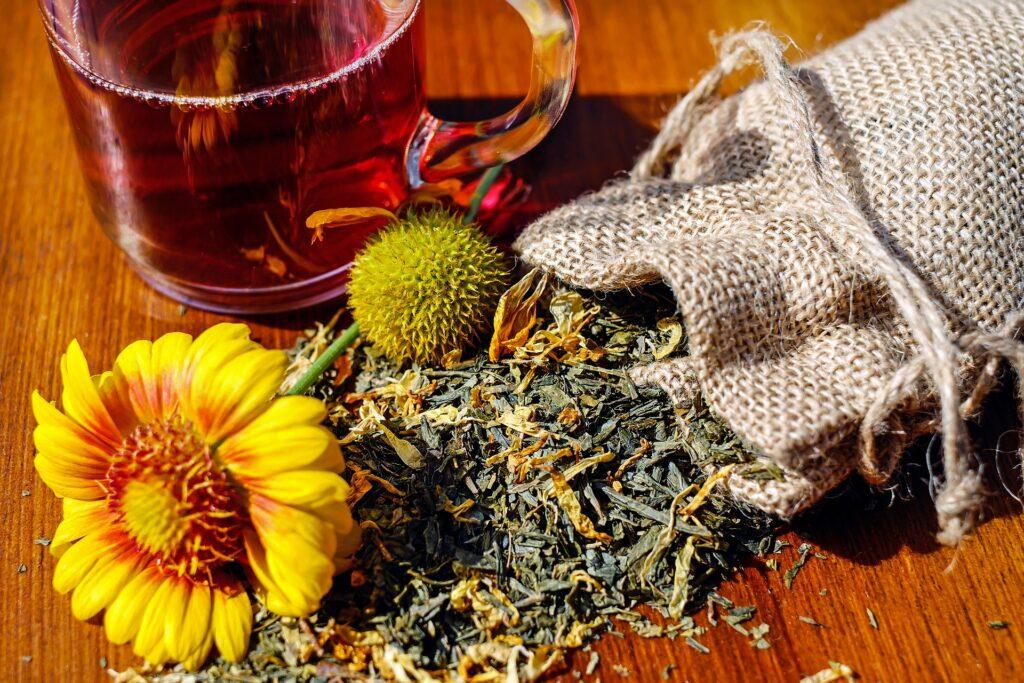 Alternative Health - Cleanse - Detox