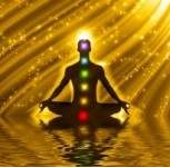 second Chakra Colors - Subtle Energy - Health