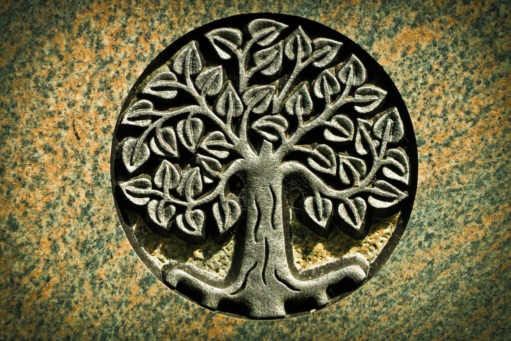 qabalah - tree of life