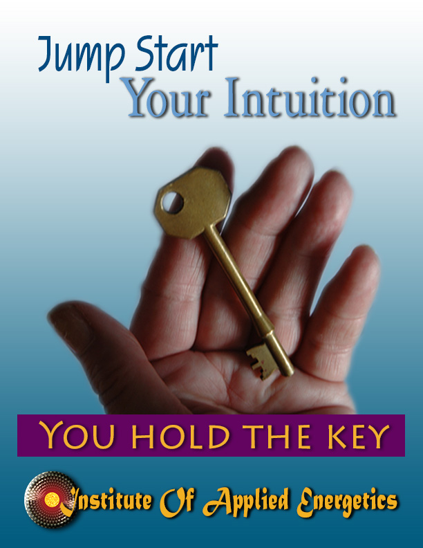 medical intuition - intuitive counseling - energy medicine training