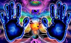 anatomy of the spirit - aura - chakra - subtle energy