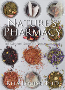 Natures Pharmacy - Free Guide Of Herbal Remedies