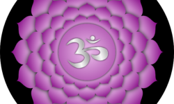 seventh chakra - 7th chakra - healing - meditation