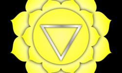 third chakra - 3rd chakra - healing - meditation