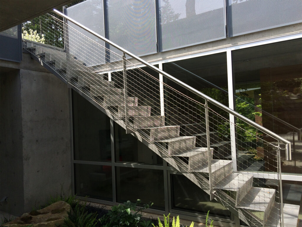 SS Staircase Side 1