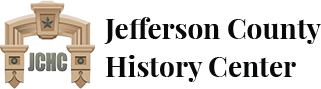 Jefferson County History Center
