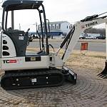 Mini-Excavators