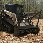 Skid Steers and Track Loaders