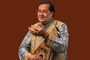 Pandit Ajoy Majumdar