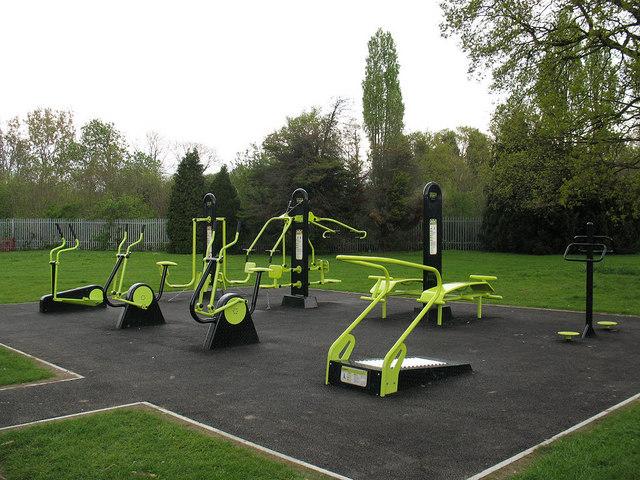 billings parks