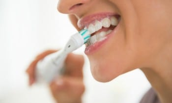 Electric Toothbrush - Peoria Healthy Smiles