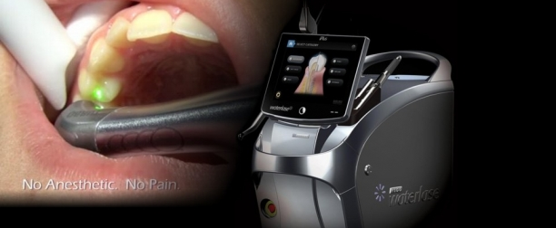Waterlase iPlus – All tissue Laser Dentistry - Peoria Healthy Smiles