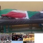 لجنة أطباء السودان المركزية: شهيد وعدد من الإصابات بمليونية 30يونيو