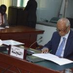 وفد الـ(اليونيتامس) يختتم اجتماعاته في السودان