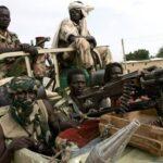 القوات المسلحة:حركة عبد الواحد تعتدي على القوات المسلحة بجبل مرة