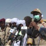 دقلو يعلن حل مشكلة شرق السودان في القريب العاجل