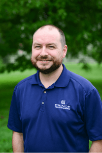 Jason Williams Cabling Project Manager