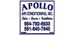 Member - Apollo Air conditioning