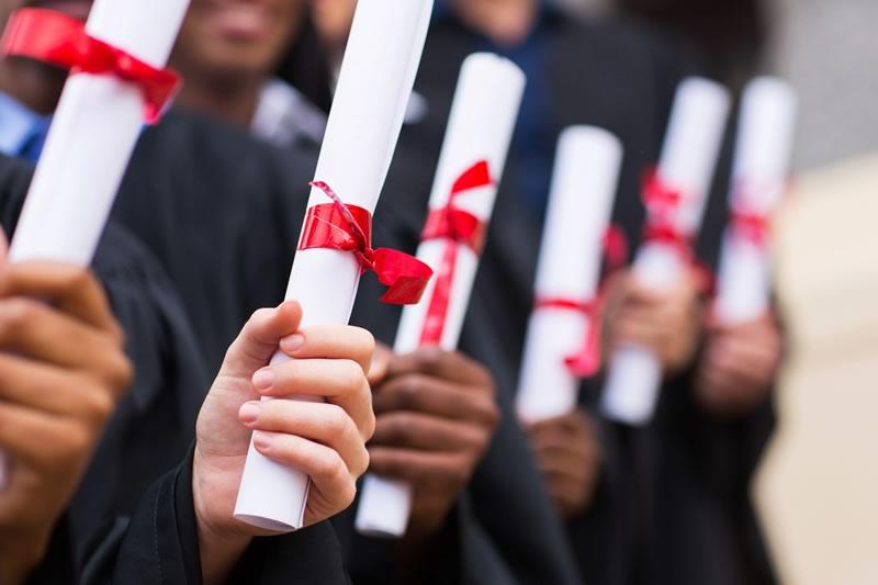 Apprenticeship Graduation