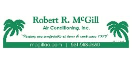 Member - Robert R. McGill Air conditioning