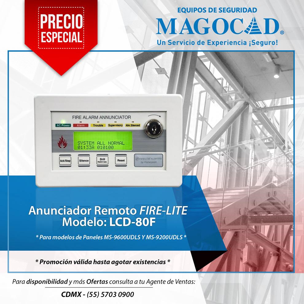 MAGOCAD Promoción 7