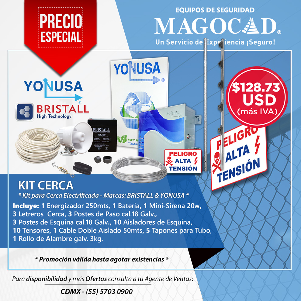 MAGOCAD Promoción 5