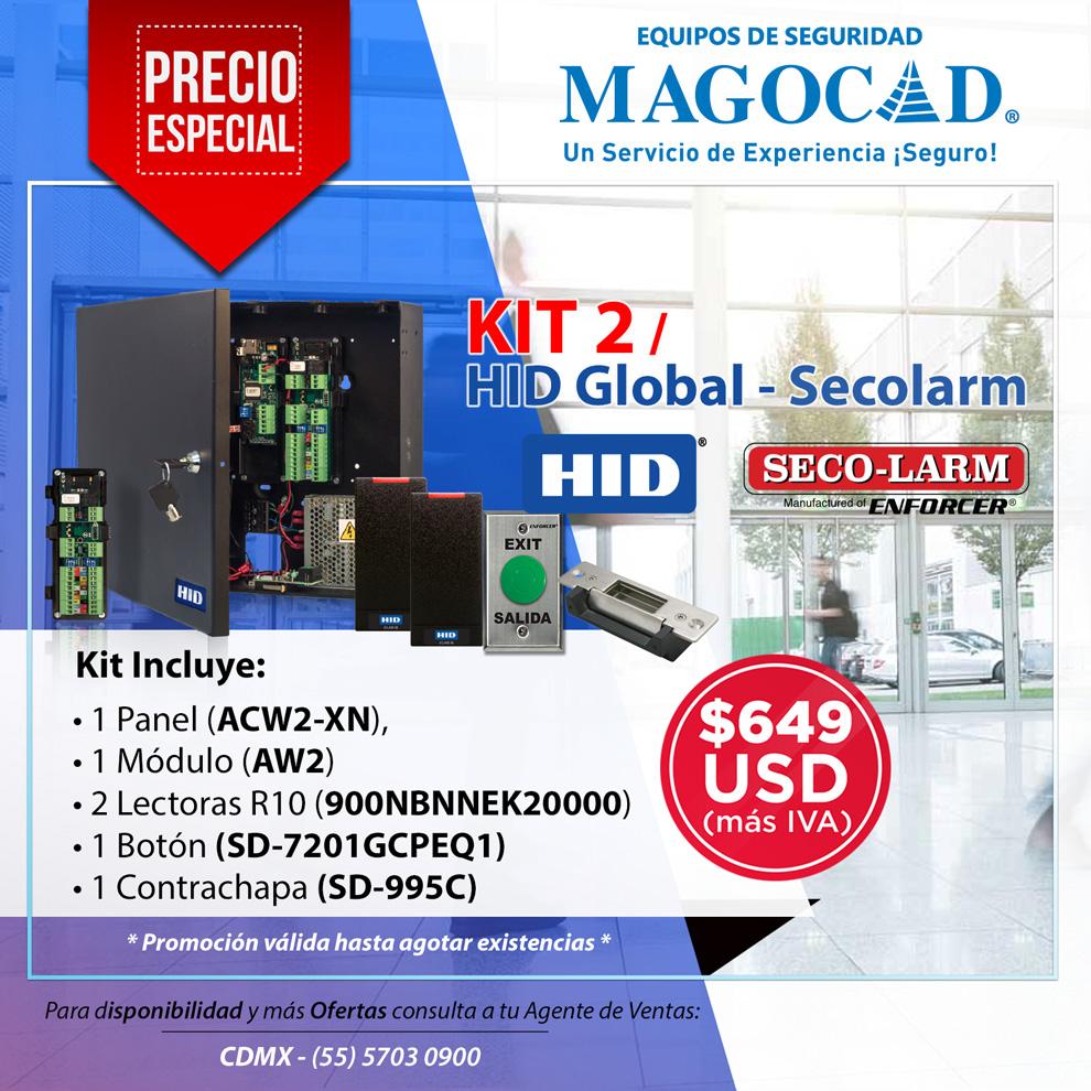 MAGOCAD Promoción 2