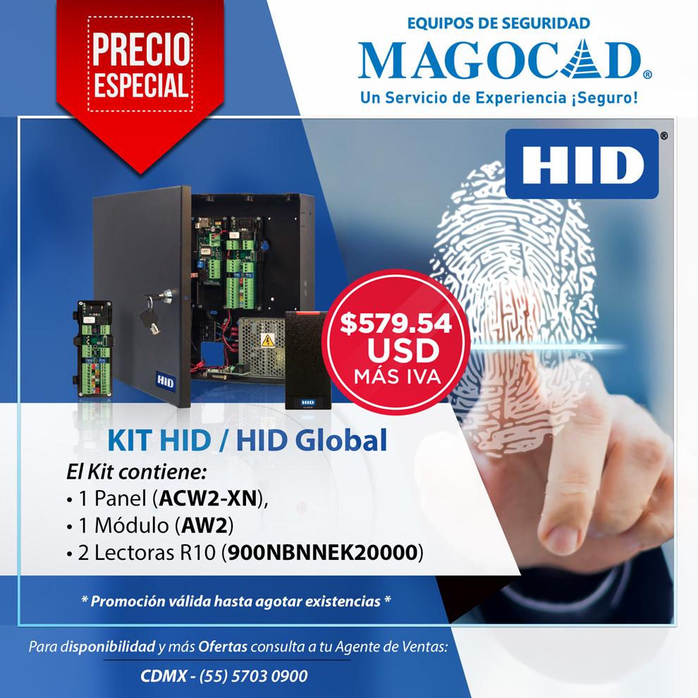 MAGOCAD Promoción 1